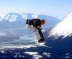 Фильм про сноубординг