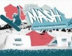 Winter MÄSH 2013 – новое масштабное сноуборд-шоу